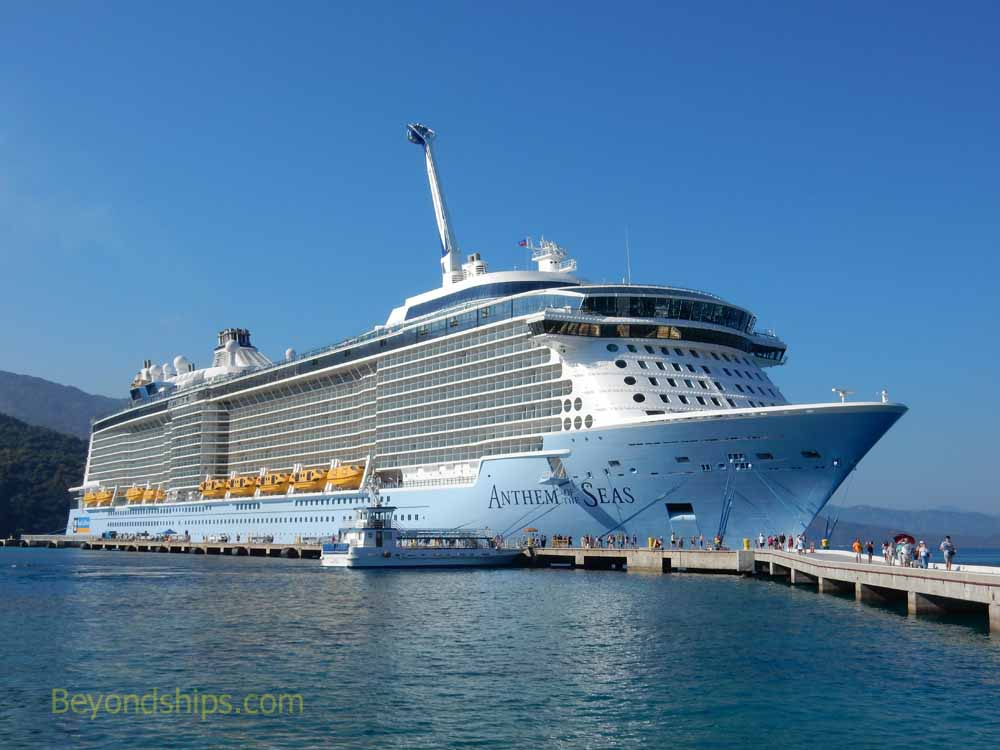 Picture of Anthem of the Seas
