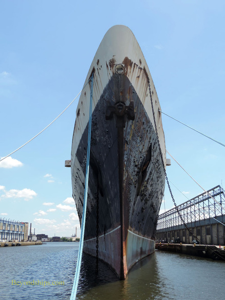 SS United States ocean liner