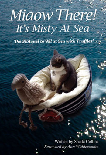 Cover, Miaow There: It's Misty At Sea