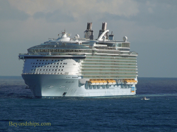 Picture Allure of the Seas