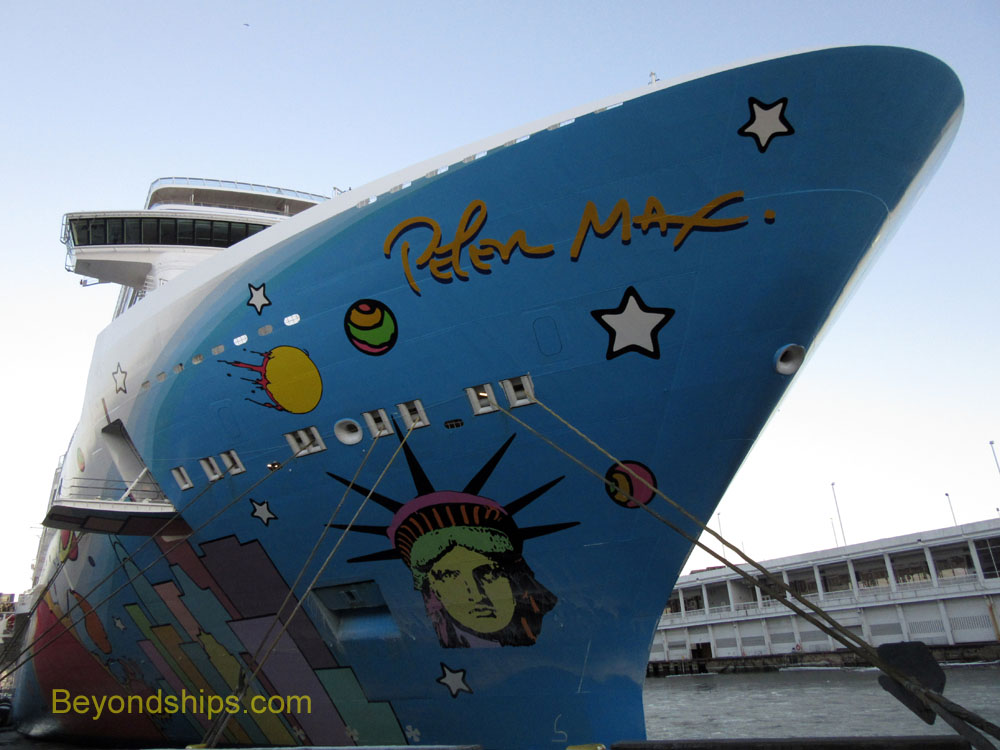 Norwegian Breakaway photo