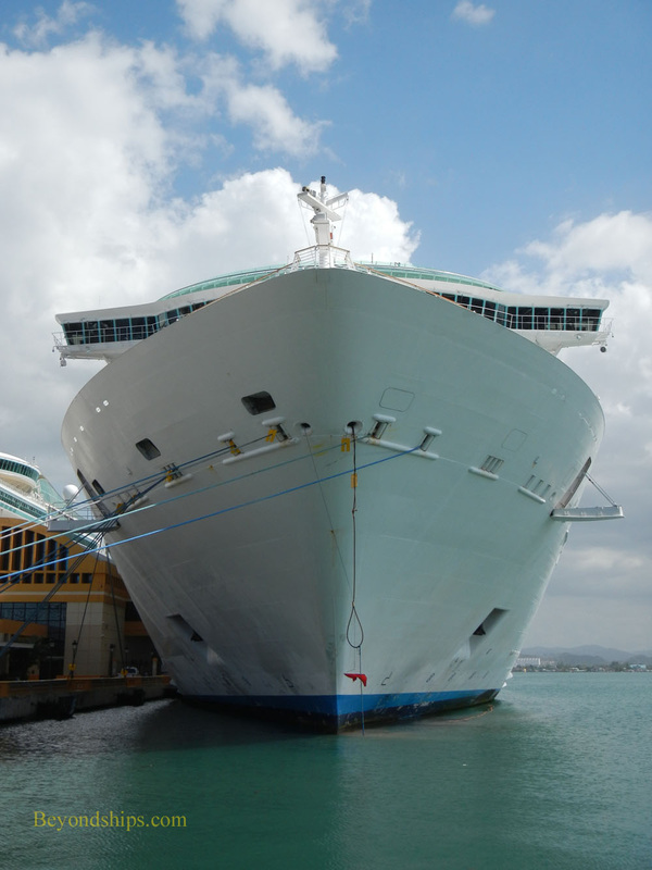 Freedom of the Seas, cruise ship