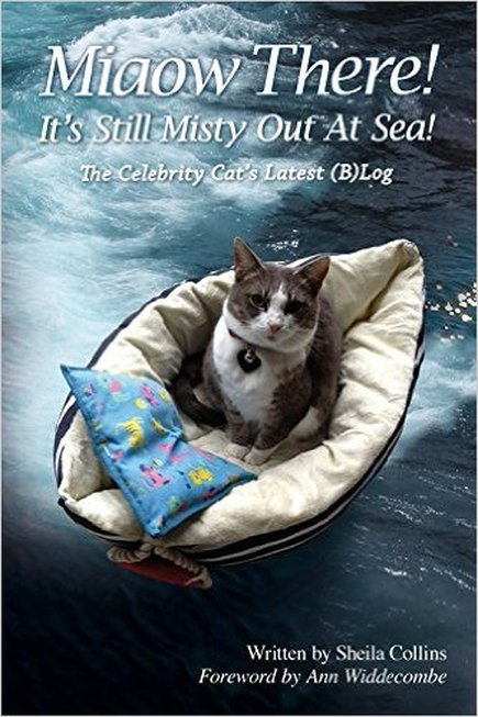 Cover of All At Sea With Truffles
