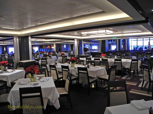 The Manhattan Room on cruise ship Norwegian Epic